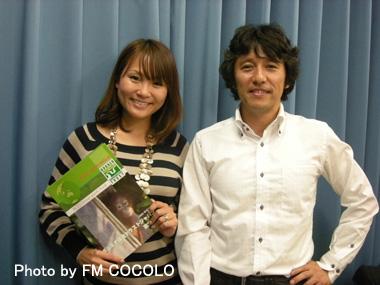 Mr Nakanishi& Ribeka