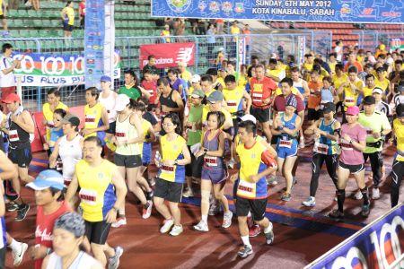 BIM2012 start