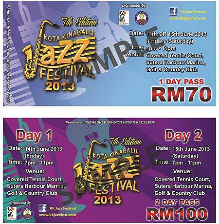 KK Jazz 2013