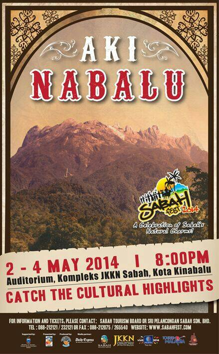 Sabah Fest 2014