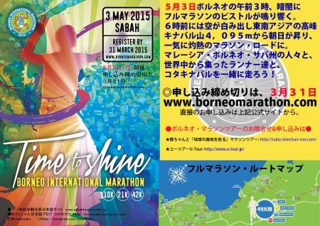 BIM2015 flyer